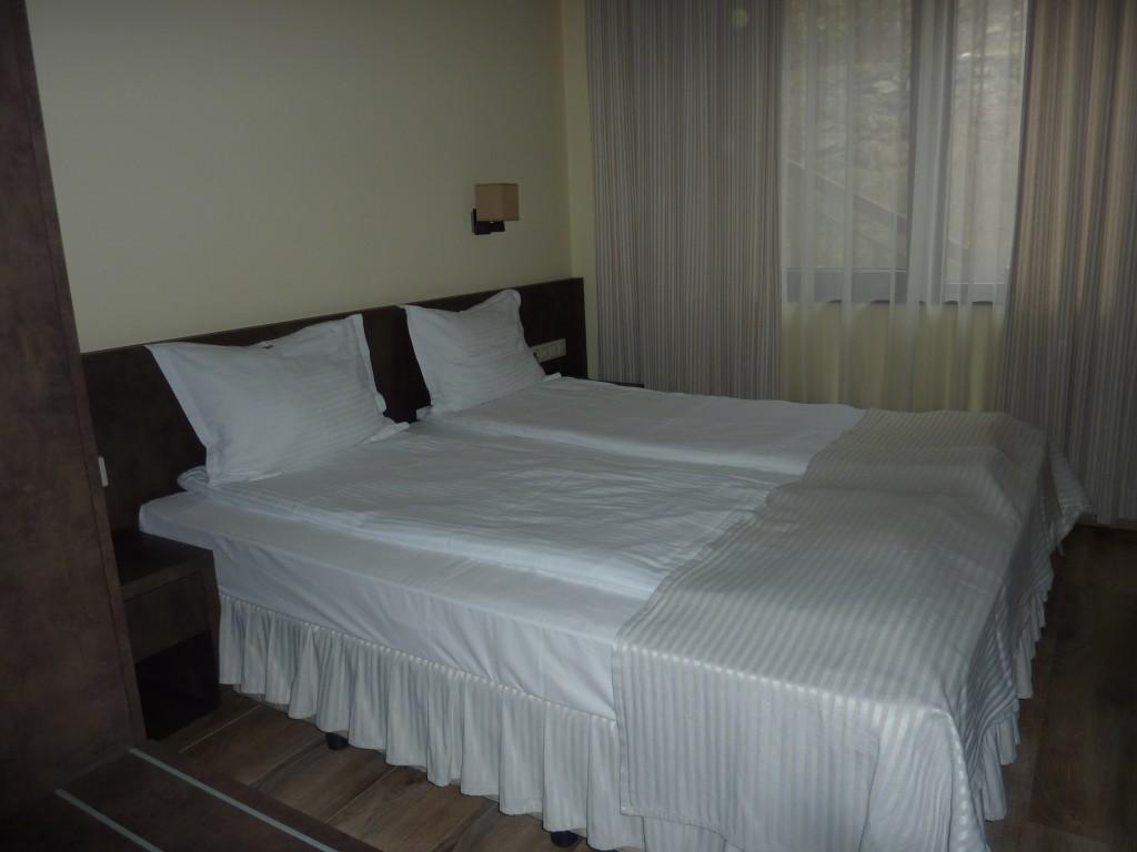 Hôtel Aqua Varvara chambre