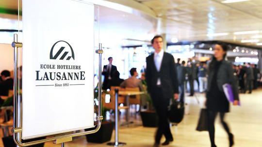 Ecole Lausanne accueil