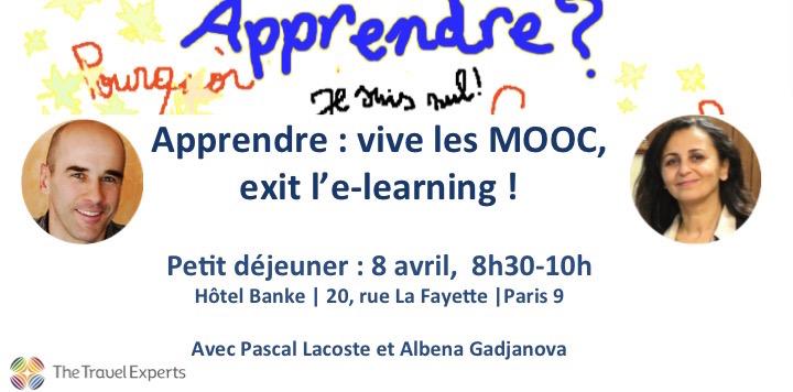 Pti dej MOOC