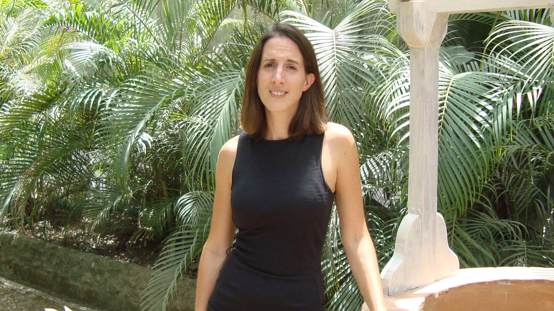 Sophie Chauveau de Damselfly