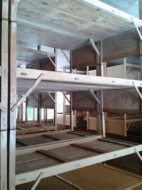 Dachau Dortoir