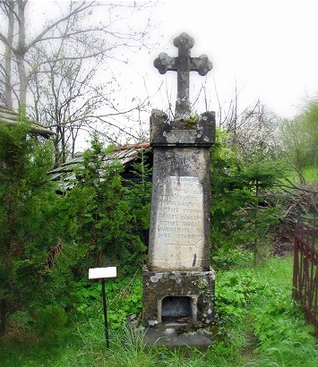 La tombe des morts Titanik