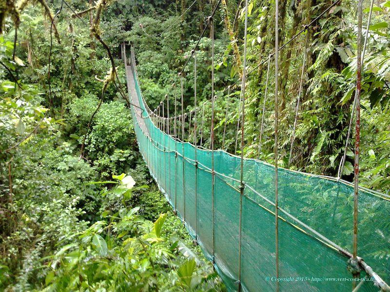 Costa Rica La Fortuna