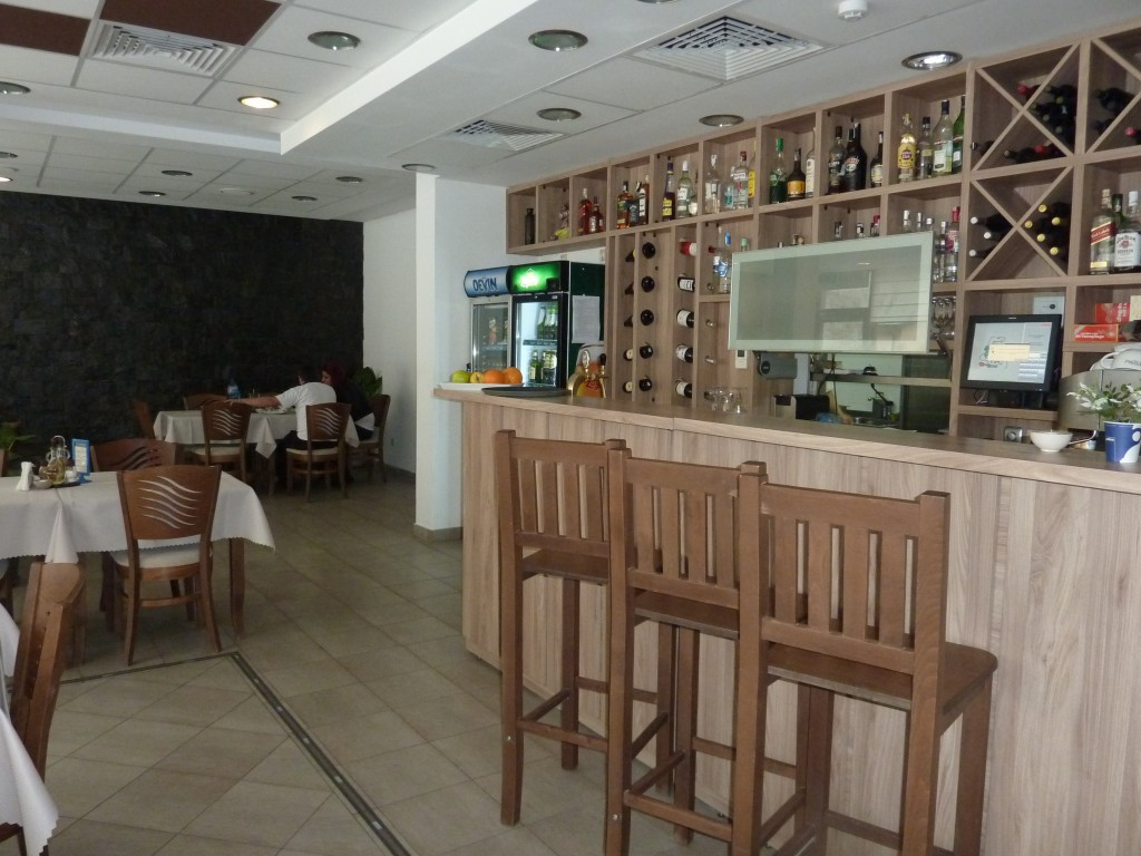 Hôtel Aqua Varvara restaurant 1