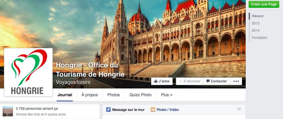 FB Hongrie