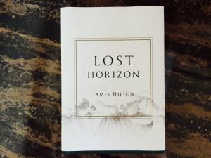 Story telling Lost Horizon