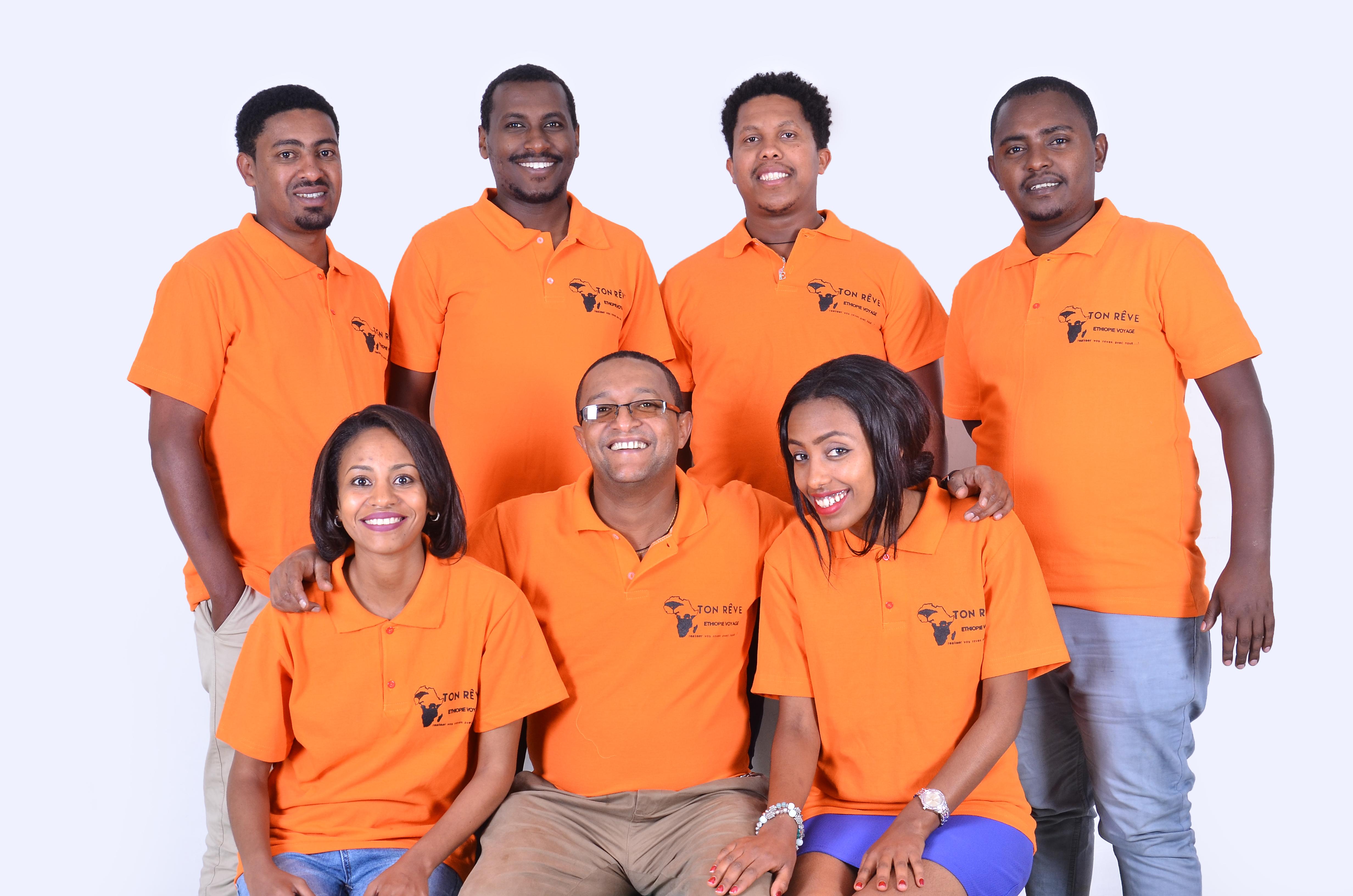 Ton Rêve Voyage Ethiopie